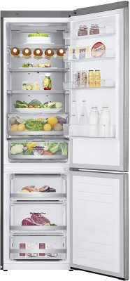 LG GBB92STAXP réfrigérateur