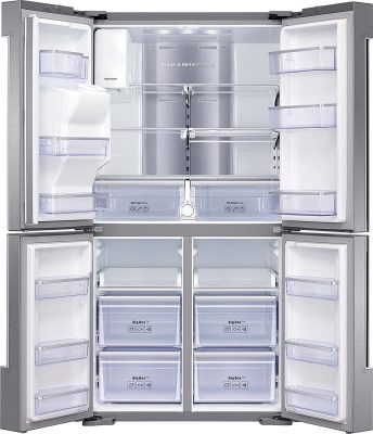 Samsung Family Hub réfrigérateur