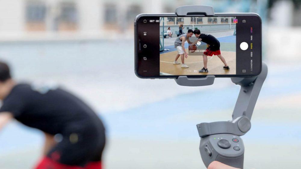 5 meilleurs stabilisateurs pour smartphone de 2020