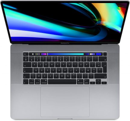 Apple MacBook Pro 16 pc portable