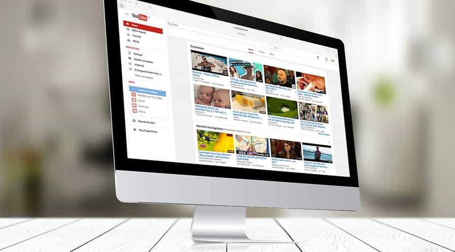 vidéos YouTube sur PC Windows et Mac
